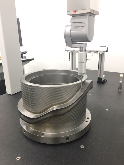 Comprehensive CMM Inspections in Michigan | TechNiCam Manufacturing - IMG_1624