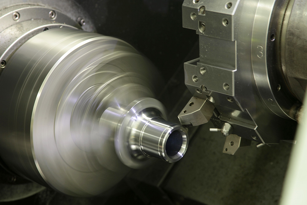 Professional CNC Grinding Shop Serving Flint MI - TechNiCam - machinery